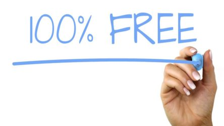 Can online fundraising ever be 100% free?