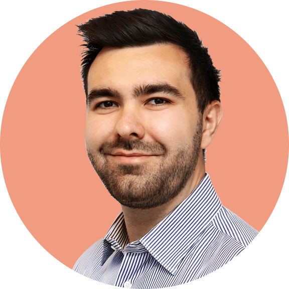 Profile picture of Will Swan-Bell, Head of Data & Insights at Enthuse
