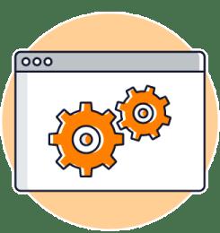 Step 4: Website integration