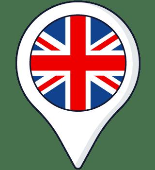 UK-Based Company
