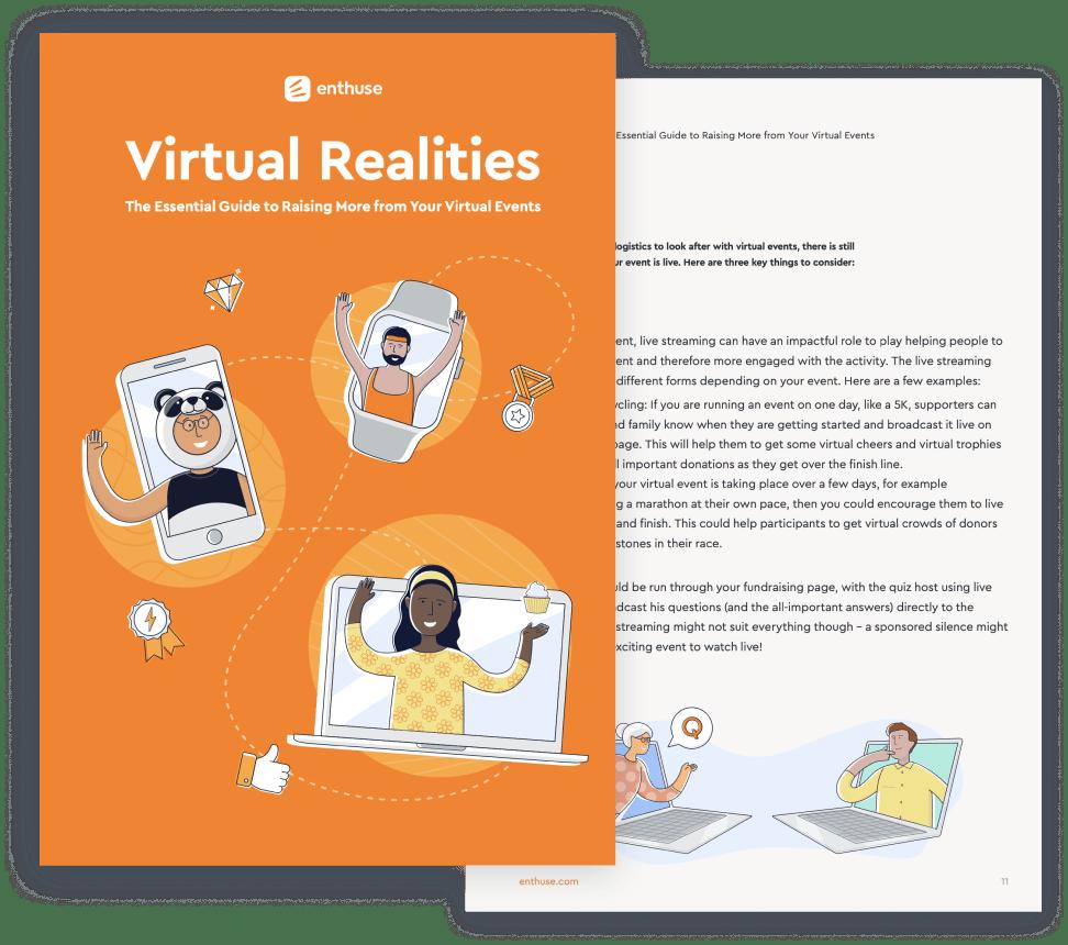 Virtual realities guide thumbnail