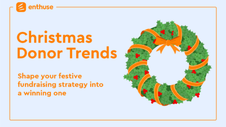 Christmas Donor Trends for Charities