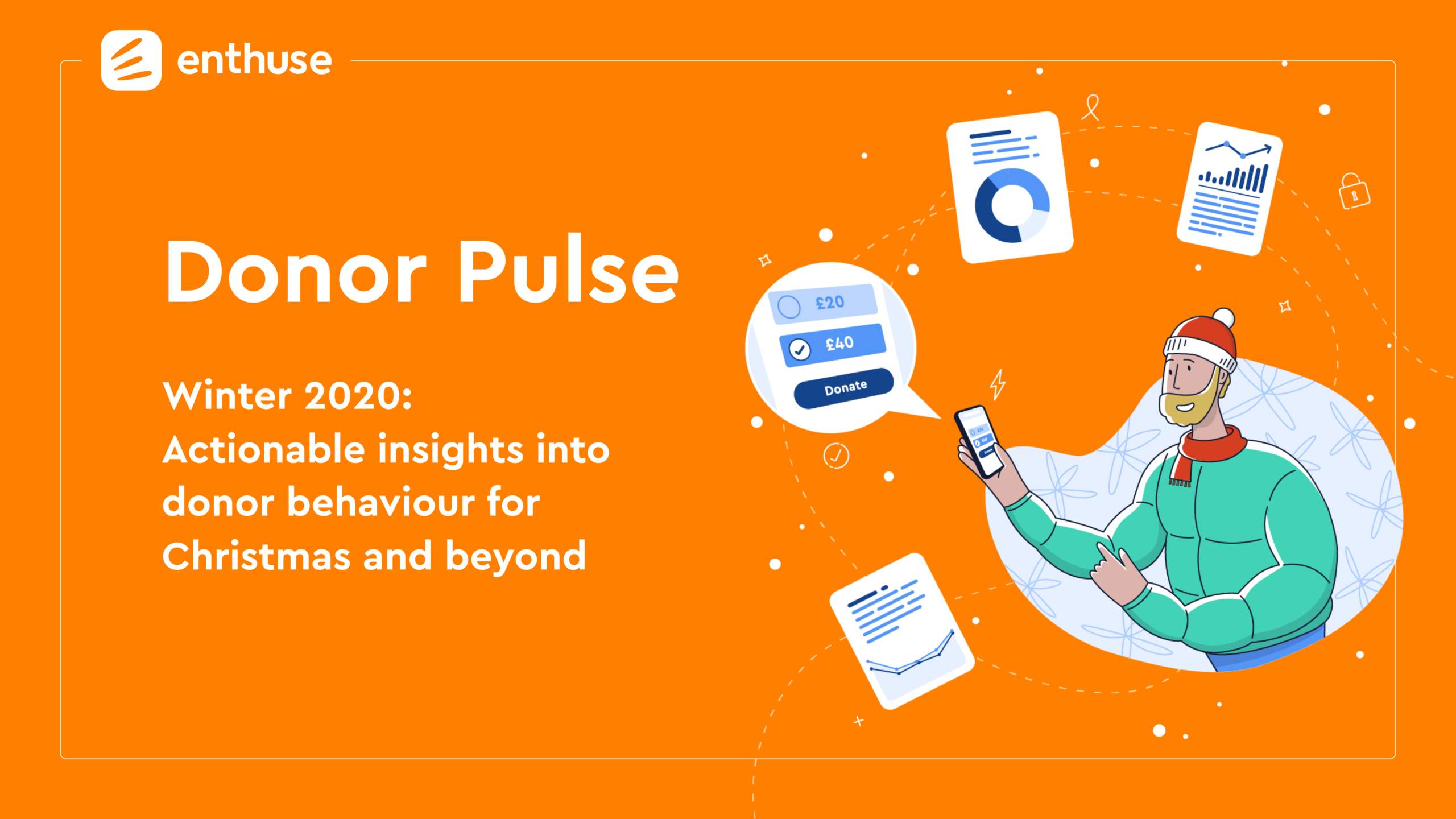 Donor Pulse Report Winter 2020