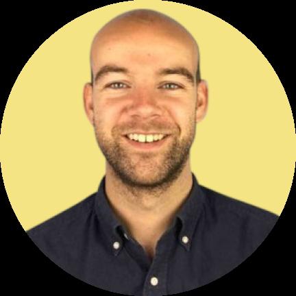 Head of Sales - Mark Scobie