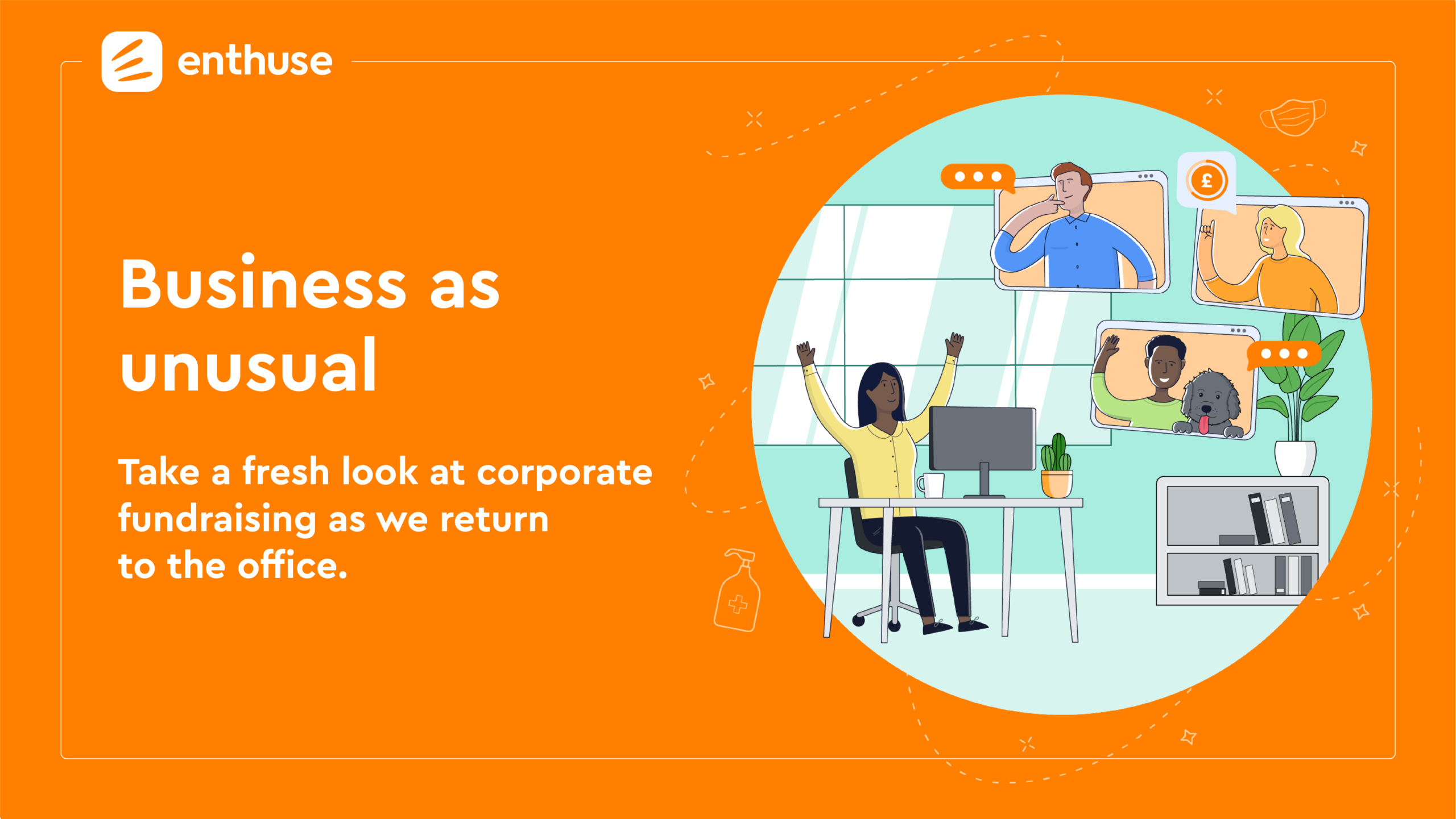 DP Corporate - Blog